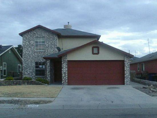 2340 Tierra Grande Way, El Paso, TX 79938