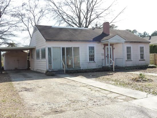 402 8th Ave S, Amory, MS 38821