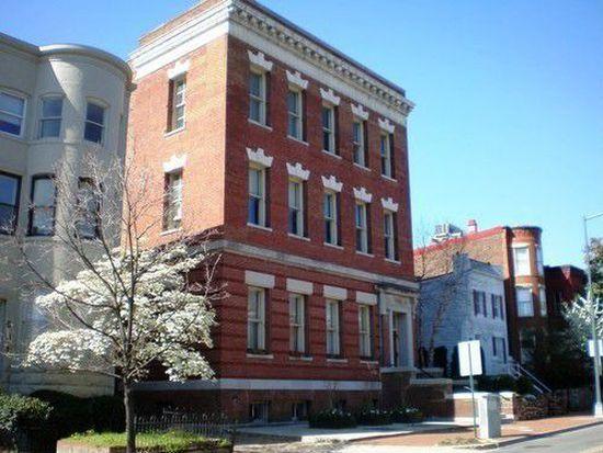 629 Constitution Ave NE APT 102, Washington, DC 20002