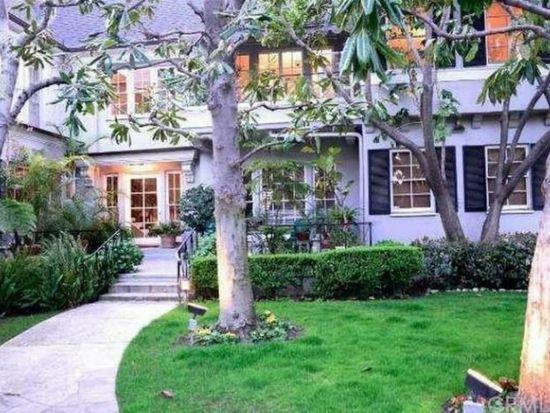 1323 N Hayworth Ave APT H, West Hollywood, CA 90046