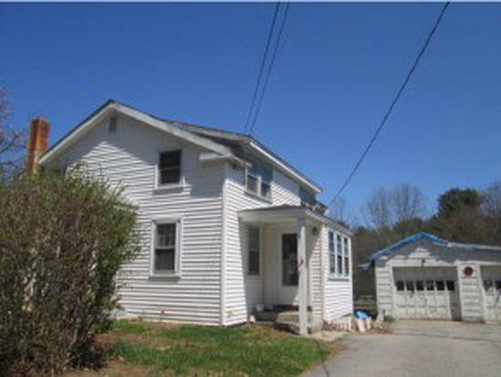 135 Blacksnake Rd, Seabrook, NH 03874