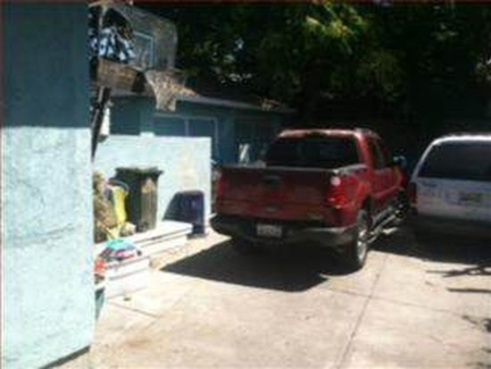 640 N 12th St, San Jose, CA 95112