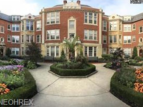15700 Van Aken Blvd APT 15, Shaker Heights, OH 44120