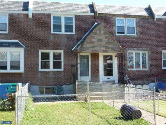 6235 Walker St, Philadelphia, PA 19135