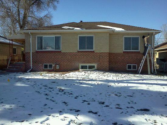 2935 Holly St, Denver, CO 80207