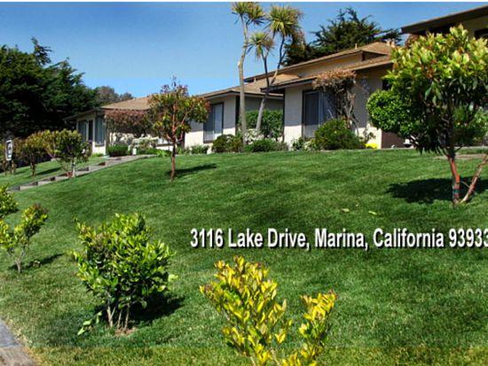 3116 Lake Dr APT 34, Marina, CA 93933
