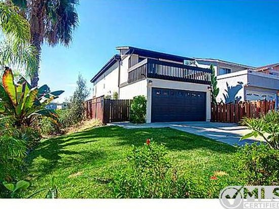 2395 Beryl St, San Diego, CA 92109
