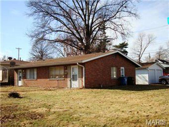 4209 Calvert Ave, Saint Louis, MO 63134