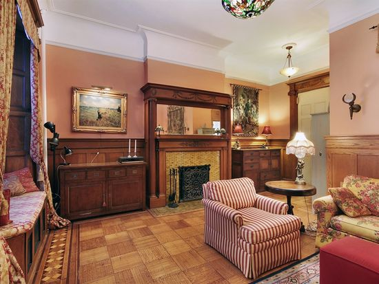 632 W End Ave APT 2R, New York, NY 10024