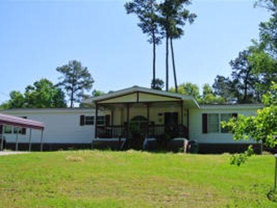 17 Gateway Campground Rd, Ellisville, MS 39437