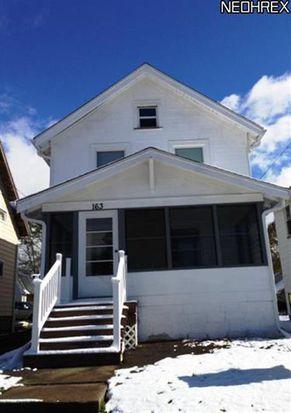 163 N Lyman St, Wadsworth, OH 44281