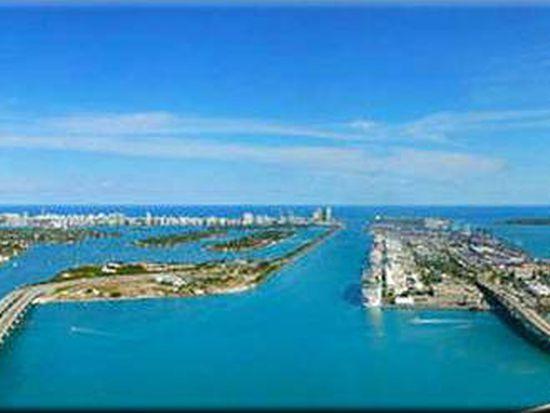 1100 Biscayne Blvd UNIT 2803, Miami, FL 33132