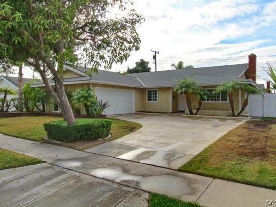 17571 De Long Cir, Huntington Beach, CA 92649