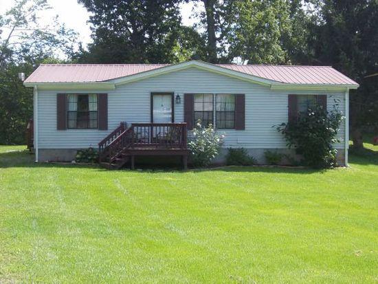 363 Spraker Rd, Crockett, VA 24323
