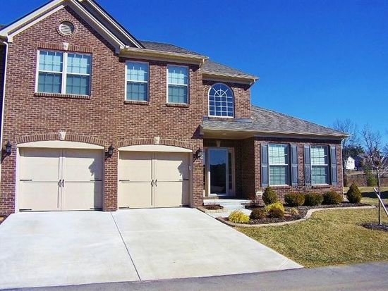3821 Castlebridge Ln, Lexington, KY 40509