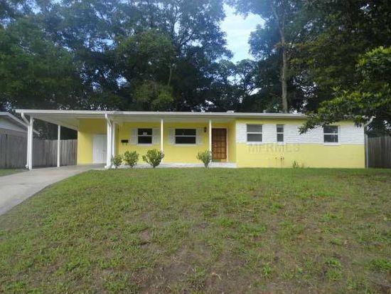 531 Sunglow Dr, Orlando, FL 32803