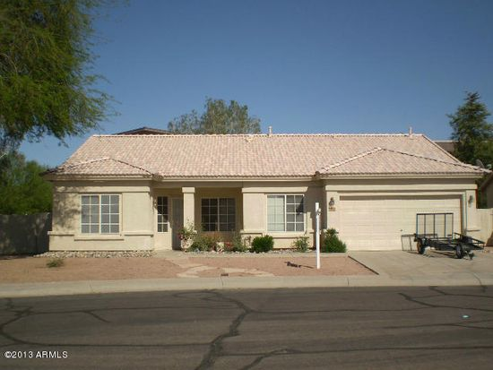 1061 N Amber St, Chandler, AZ 85225