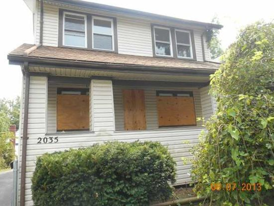 2035 Floral Ave, Columbus, OH 43223