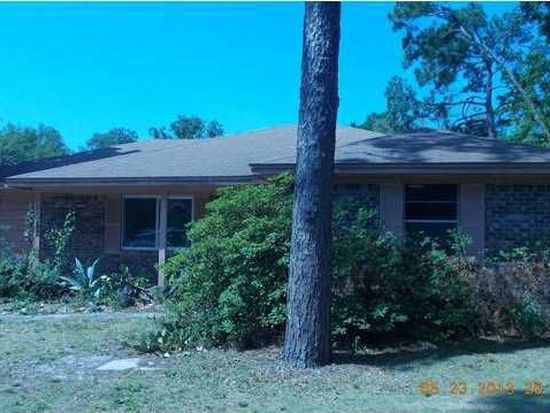 950 Spanish Moss Dr, Pensacola, FL 32506