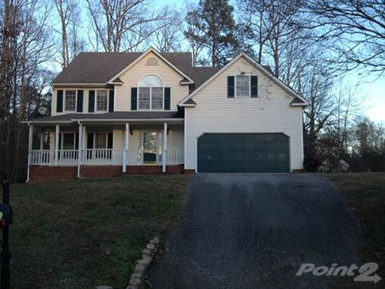 6003 Pleasant Pond Ct, Chesterfield, VA 23832