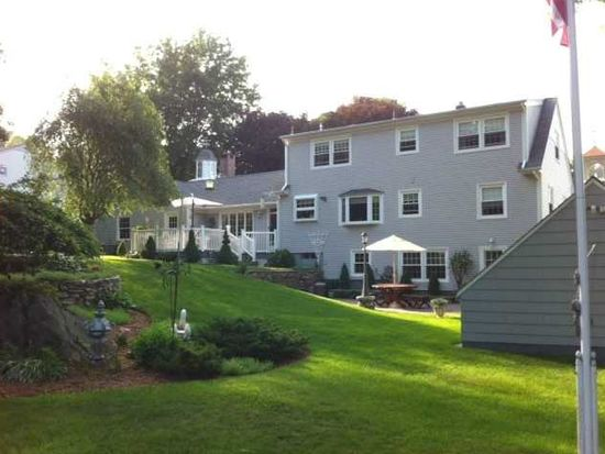 4 Brookwood Dr, Johnston, RI 02919