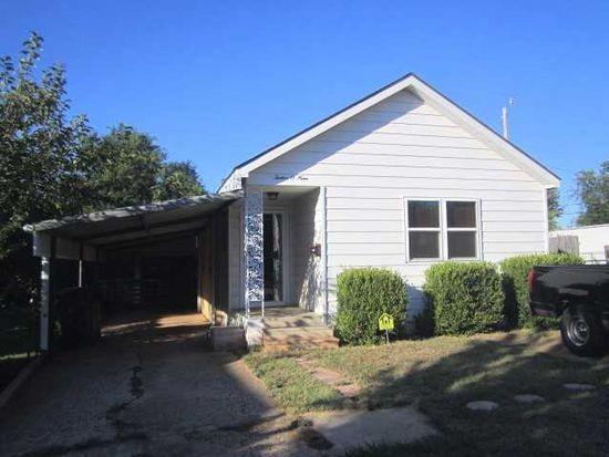 1209 NW 49th St, Oklahoma City, OK 73118