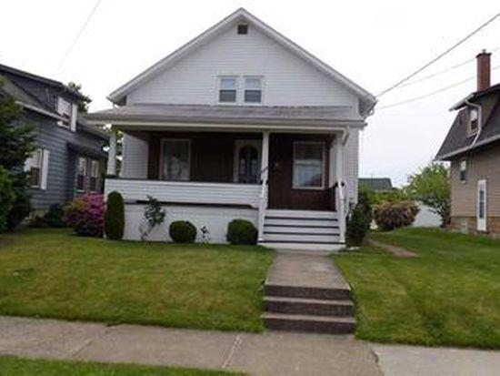 1014 Winslow Ave, New Castle, PA 16101