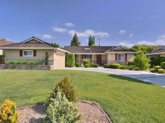 1439 Ridgeley Dr, Campbell, CA 95008