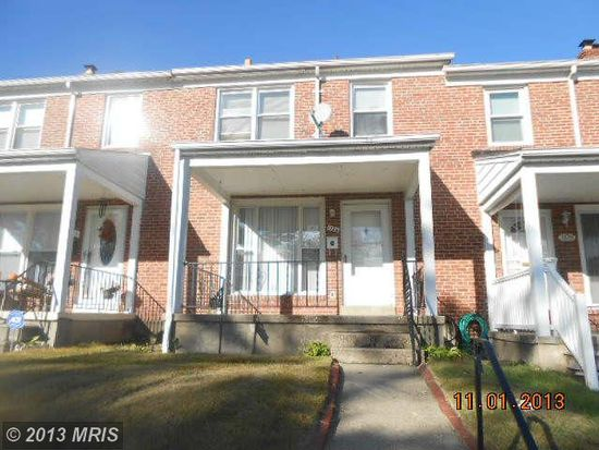 1126 Cedarcroft Rd, Baltimore, MD 21239
