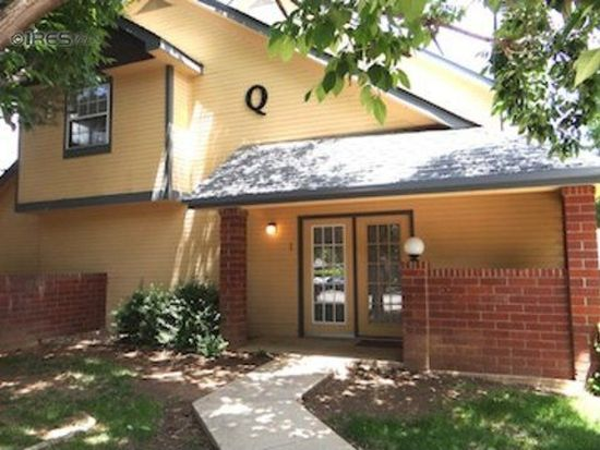3565 Windmill Dr APT Q1, Fort Collins, CO 80526