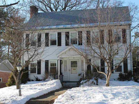 20 Holmes Dl, Albany, NY 12203