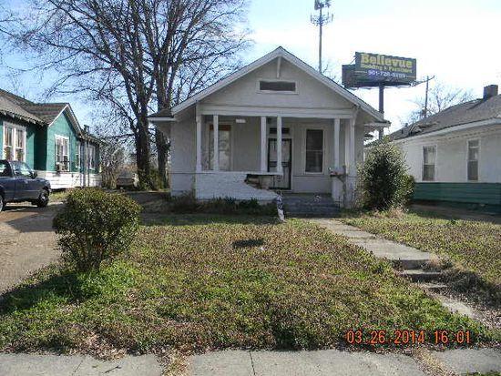 1169 Forrest Ave, Memphis, TN 38105