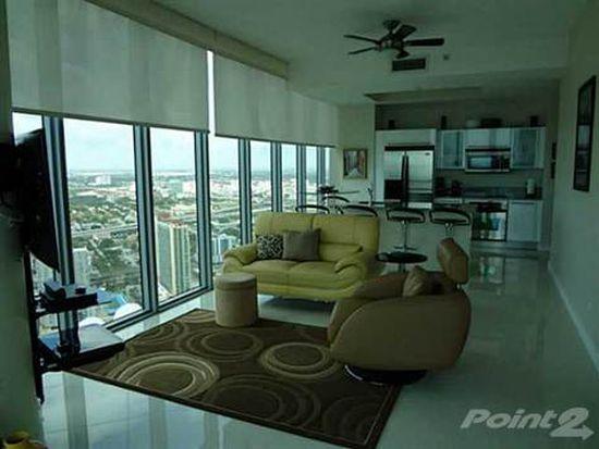 888 Biscayne Blvd APT 4901, Miami, FL 33132