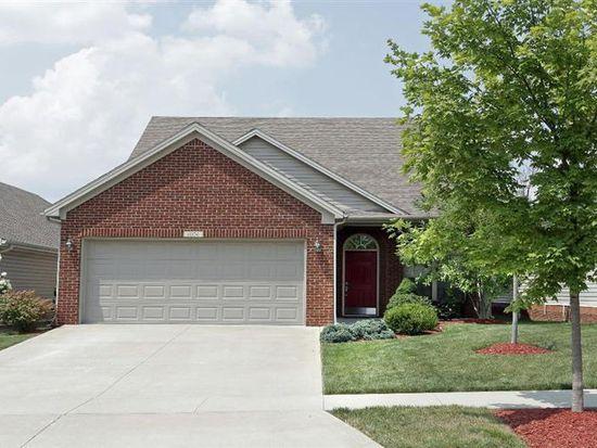 1076 Brick House Ln, Lexington, KY 40509