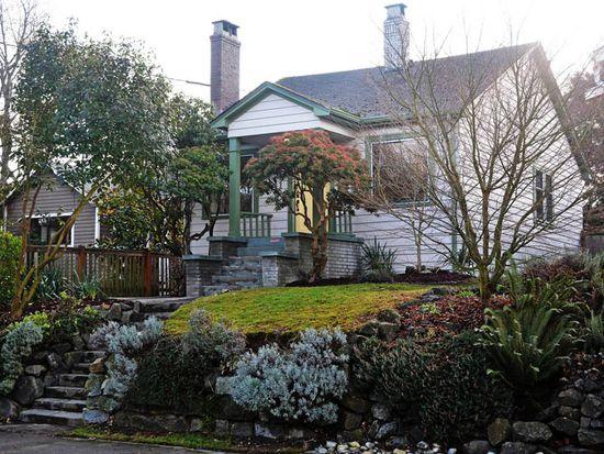741 N 70th St, Seattle, WA 98103