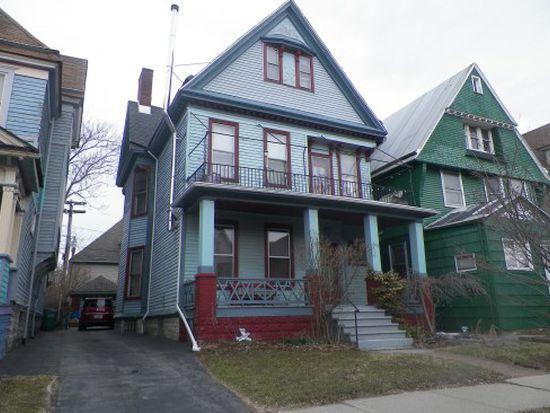 302 Pennsylvania St, Buffalo, NY 14201