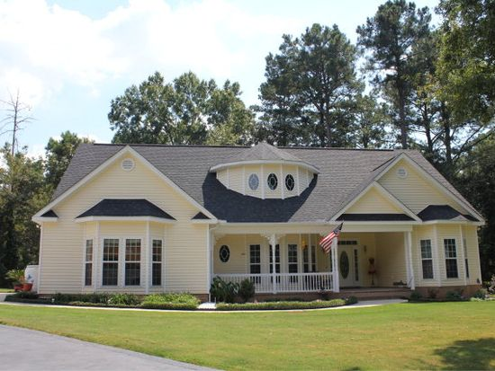 2899 Country Club Hills Dr, North Augusta, SC 29860