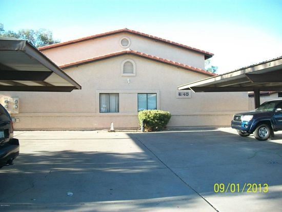 6140 E Greenway St APT 3, Mesa, AZ 85205