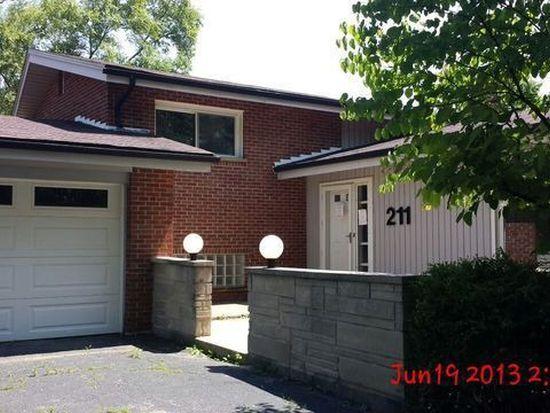 211 S Linden Ave, Elmhurst, IL 60126