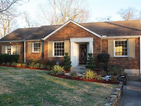 1403 Corder Dr, Nashville, TN 37206