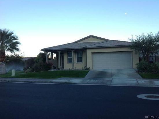 3642 Cliffrose Trl, Palm Springs, CA 92262