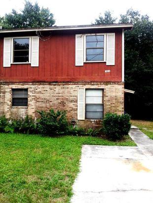 1010 Assisi Ln, Jacksonville, FL 32233