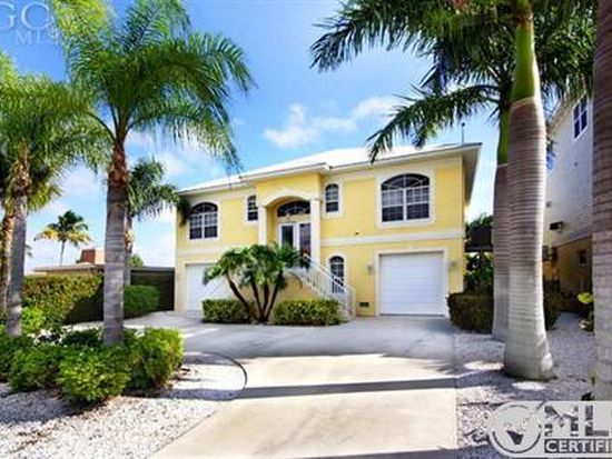 236 Ibis St, Fort Myers Beach, FL 33931