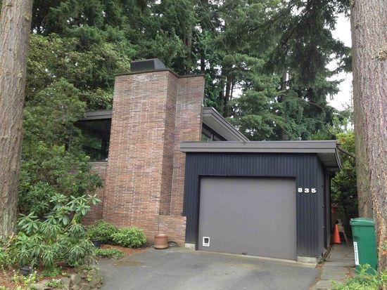 835 NE 100th St, Seattle, WA 98125