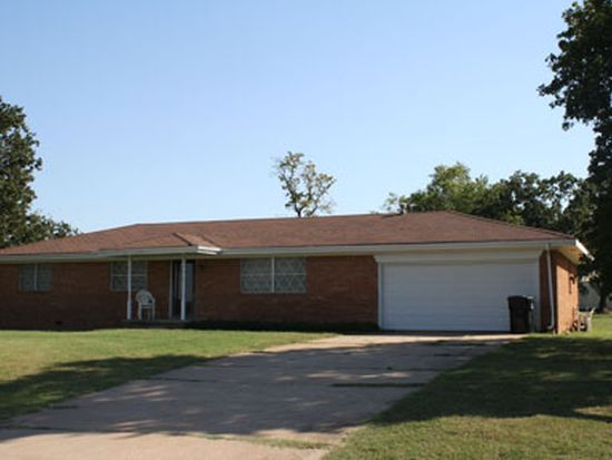 522 NE 2nd St, Luther, OK 73054