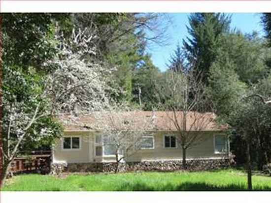2903 Pine Flat Rd, Santa Cruz, CA 95060