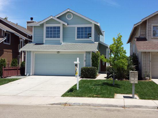 4668 Bayside Way, Oakley, CA 94561