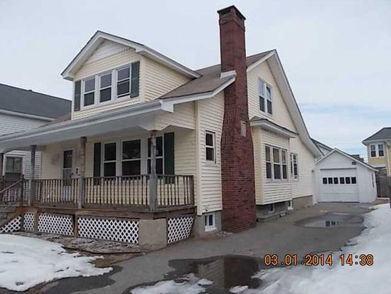 26 Littlefield St, Pawtucket, RI 02861
