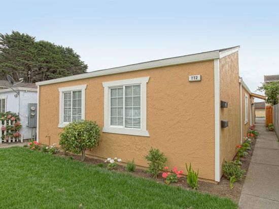 772 Arnold Way, Half Moon Bay, CA 94019