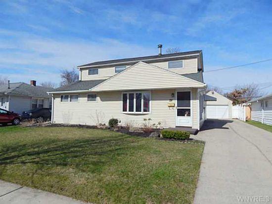 24 Conant Dr, Buffalo, NY 14223